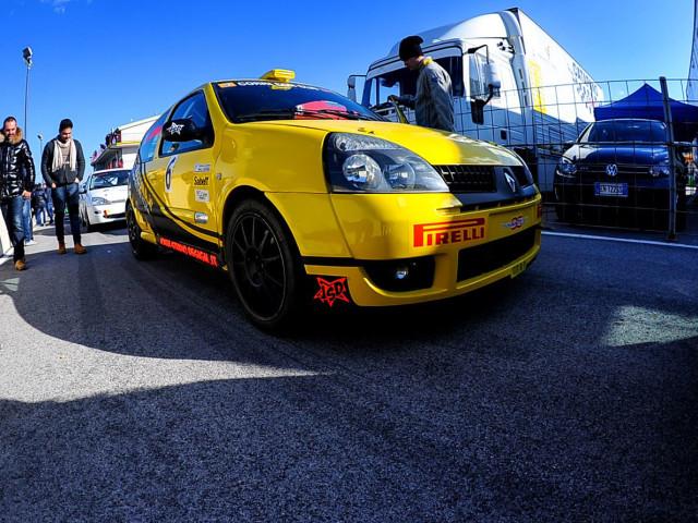 Renault ClioRS n3