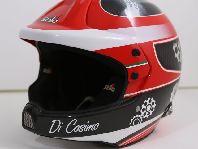 Stilo DES carbon