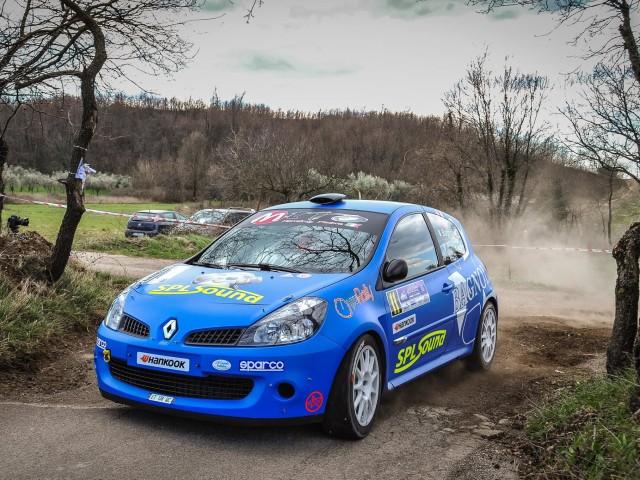 Renault Clio R3 Mito racing II