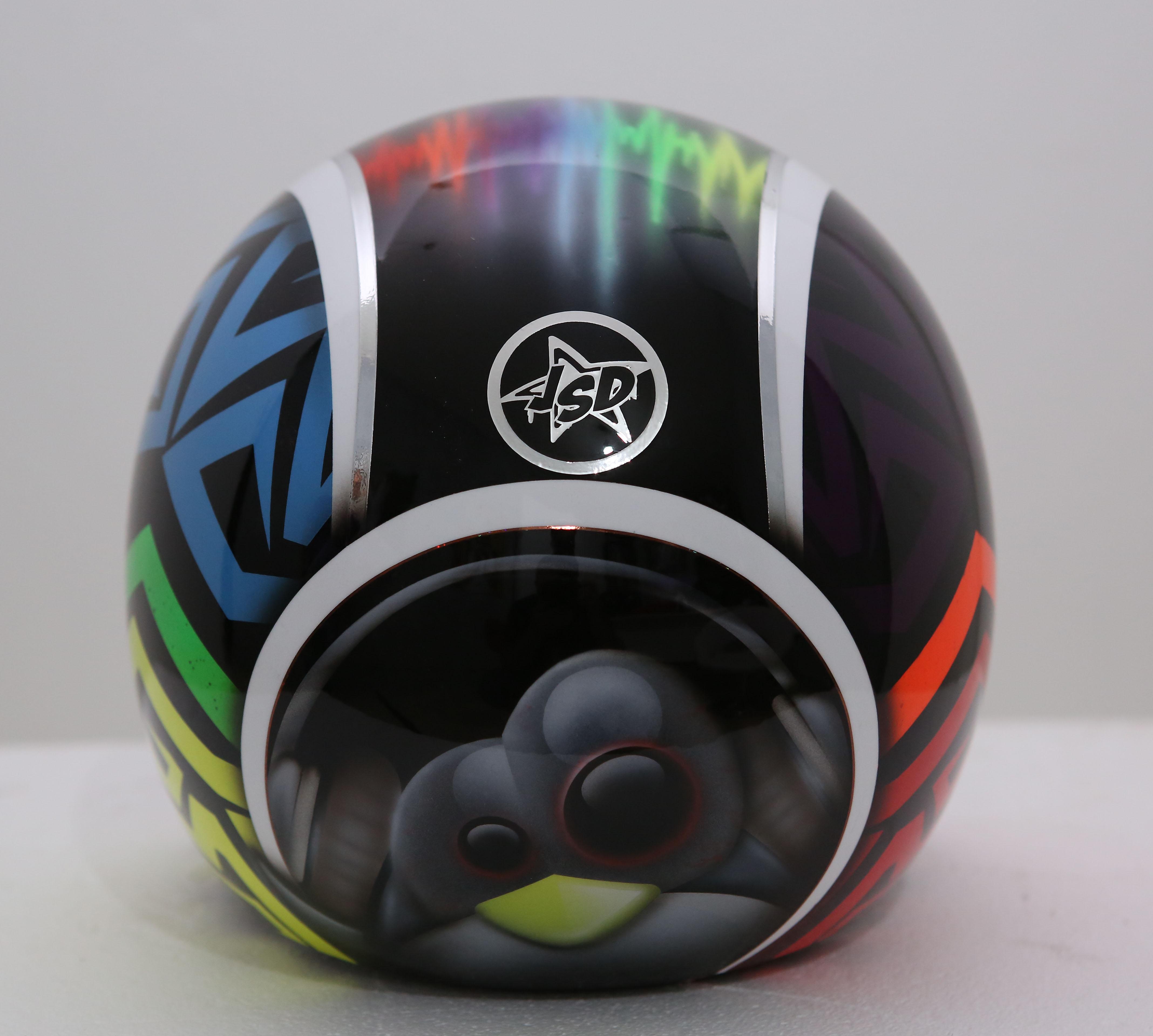 Helmet SPLsound