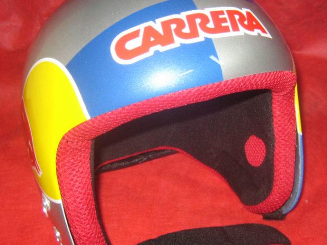 Carrera bullet sci
